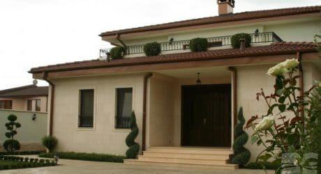 Villa Exklusiv Bulgarien Ewksinograd mit einer stilvollen Seriösen Ausstrahlung