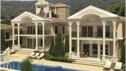 Villa Exklusiv Bulgarien Anlage Sweti Wlas