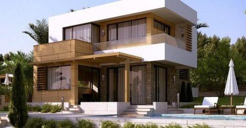Villa Exklusiv Bulgarien Koscharitza nähe Sonnenstrand