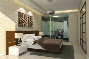 Apartment Exklusiv in der Türkei Avsallar / Alanya