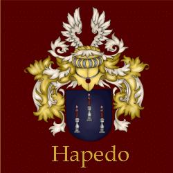 Hapedo