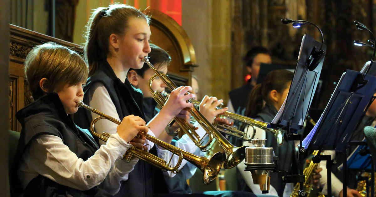 Konzert Harmonie