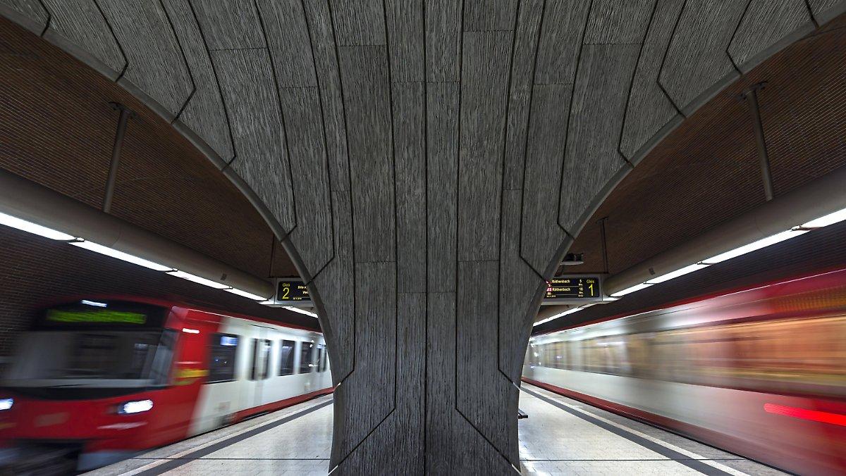 Nürnberg Hauptbahnhof Nachrichten
