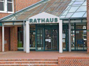 Rathaus Sonsbeck