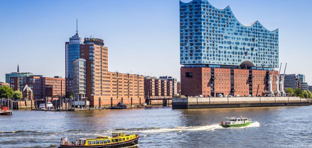 Deutsche Städte finden Oper Hamburg