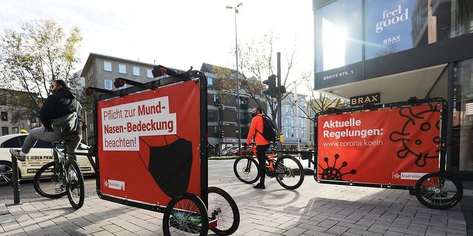Lokalnachrichten Köln